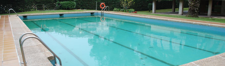 Piscinas gilliam thermal mantenimiento de piscinas en - Piscinas en santander ...